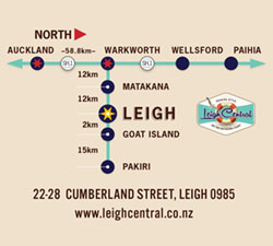 Find Leigh Central on our easy and simple map here